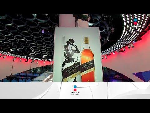 Johnnie Walker venderá whisky 'para mujeres'