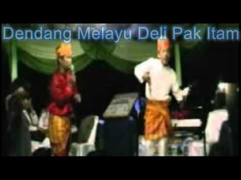 Melayu Indonesia - Dijamin Lagu Langka!!!...Dendang Melayu Deli
