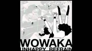 『1-02 ローリンガール。Rolling Girl     UNHAPPY REFRAIN - Wowaka Album【初音ミク】