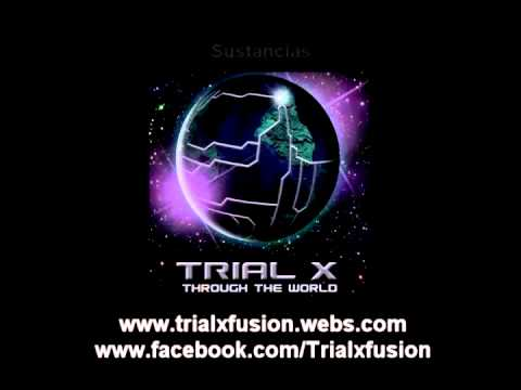 Trial X - Through The World - New Album 2014 (Highlights) Jazz Rock Fusion
