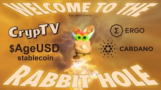 AgeUSD StableCoin - Welcome to the Rabbit Hole