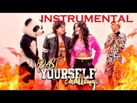ROAST YOURSELF CHALLENGE - Yolo Aventuras - Instrumental