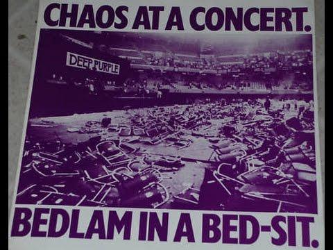 Deep Purple - Square it up , live in Budokan , Tokyo 25.6.1973