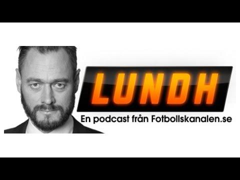 "LUNDH 24 -- Henrik ""Henke"" Larsson"
