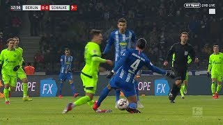 Horror challenge! How was this not a red?!