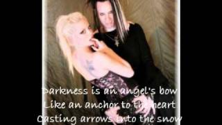The Crüxshadows - A promise made (Wedding day)