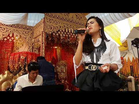 Rayola - Nyao Taruhan Kasiah [Live]