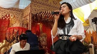 Gambar cover Rayola - Nyao Taruhan Kasiah [Live]