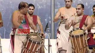 Mattanur Sankarankutty Marar Performing - Complete Video