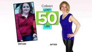 Colleen | Miracle Miles Testimonial - Walk at Home