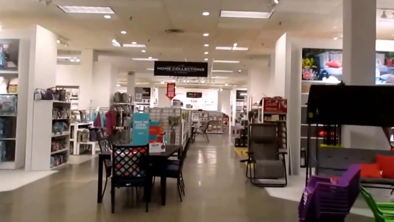 A Dying Mall Chapel Hill In Akron Ohio