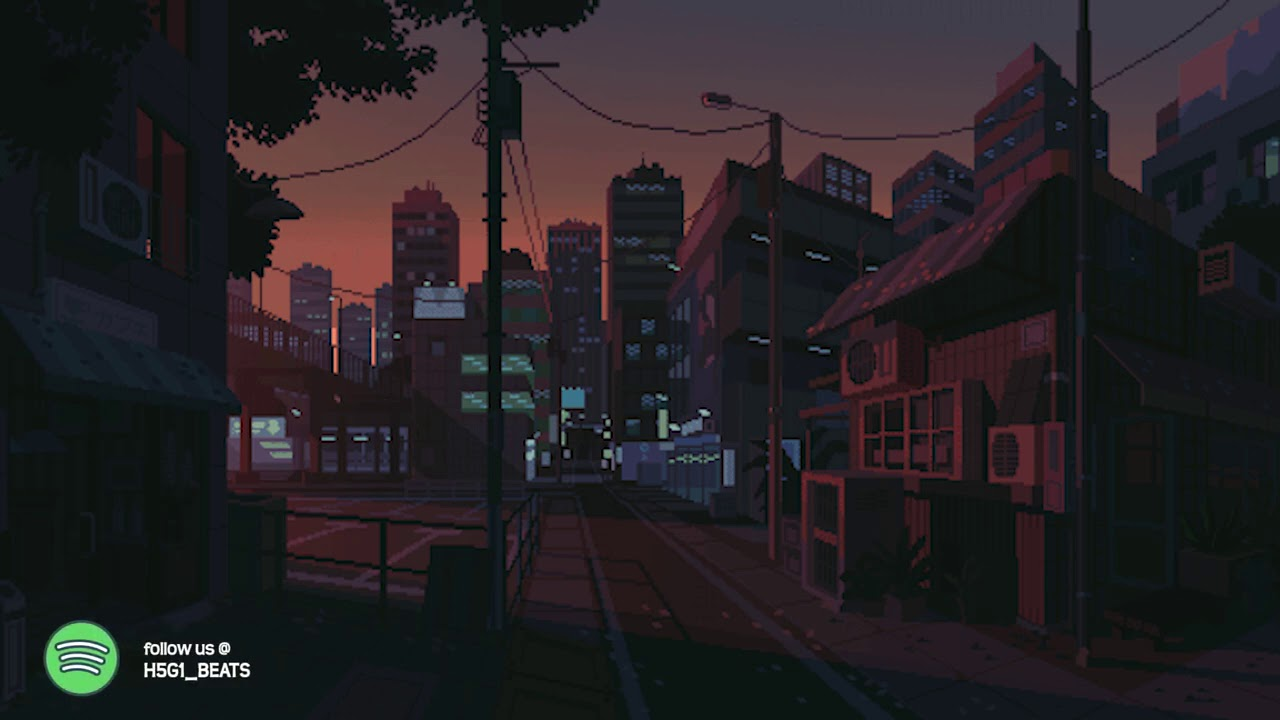 Download It's 5 A.M and I haven't slept - [Lofi hip hop mix], lo-fi beats for morning,chill-out music,ambient