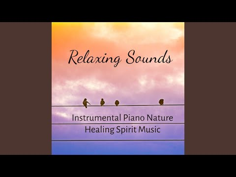 Chinese Song for Spiritual Meditation Moment