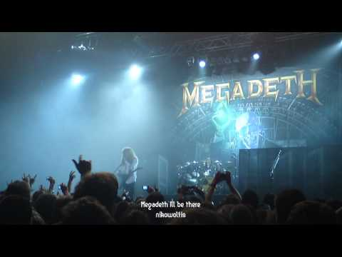 MegadetH - Ill be there mp3