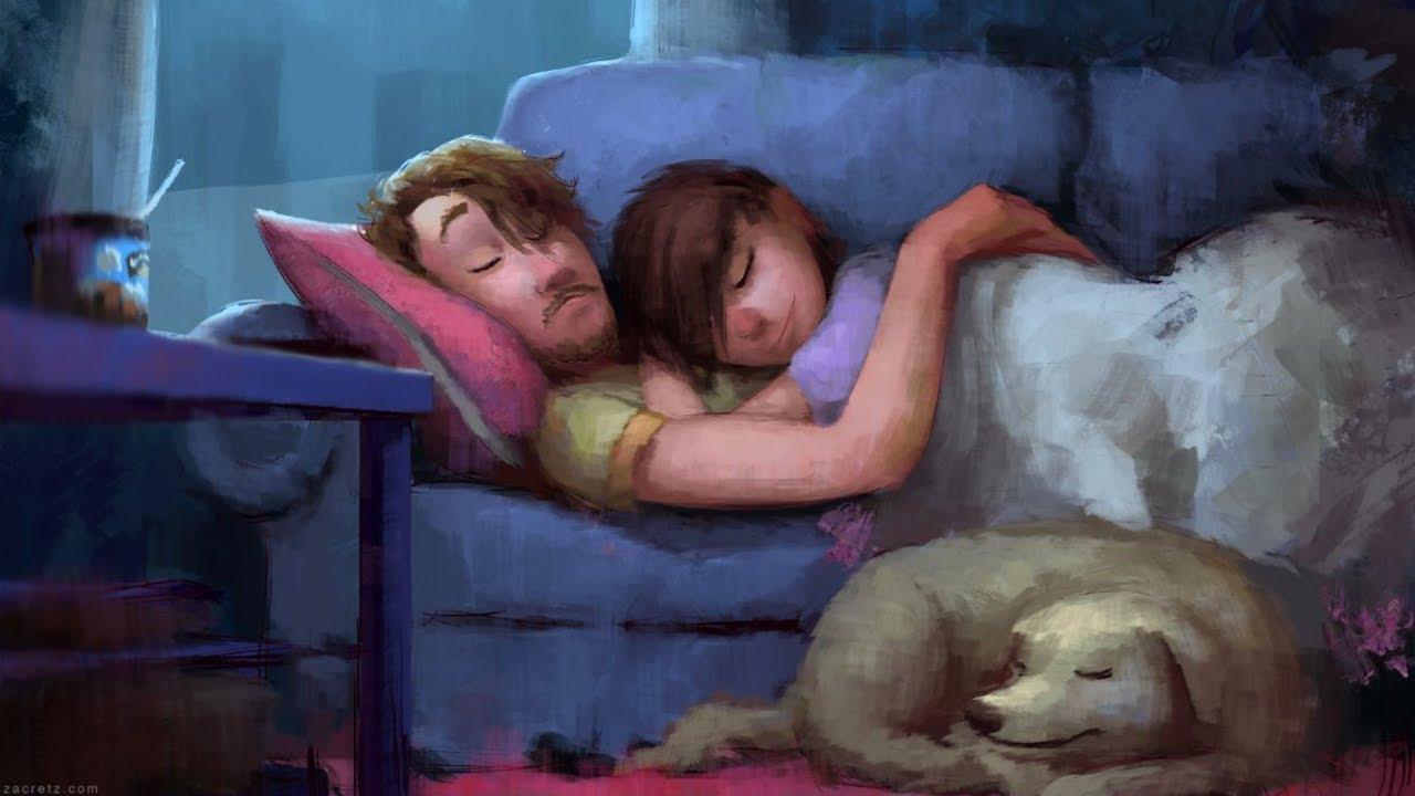 картинки обнять перед сном племени сельва едят
