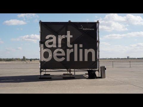 Art Berlin 2018