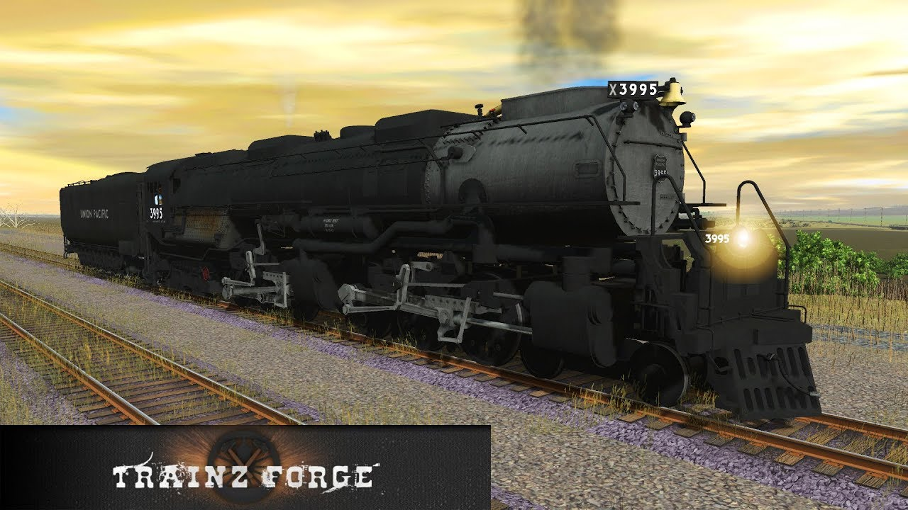 Sg Steam Reskinstrainz Forge
