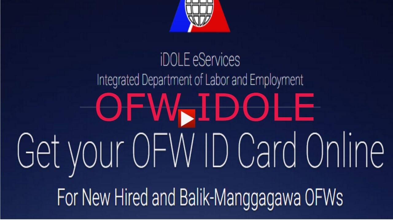 Guidelines for submitting a photo for your id card - Get Your Ofw Id Card Online