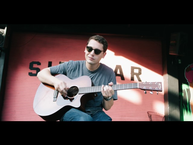 Dont Know Why - Norah Jones (Cris Cab Cover)
