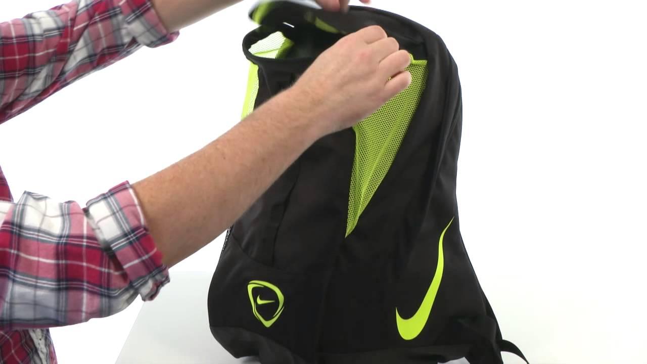 Nike Soccer Shield Compact Backpack SKU 8147446 - YouTube c6fe5461ba