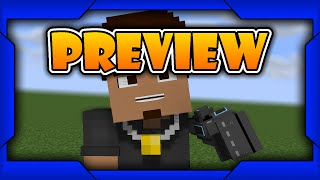 Sneak Preview for a Very Special Animation!
