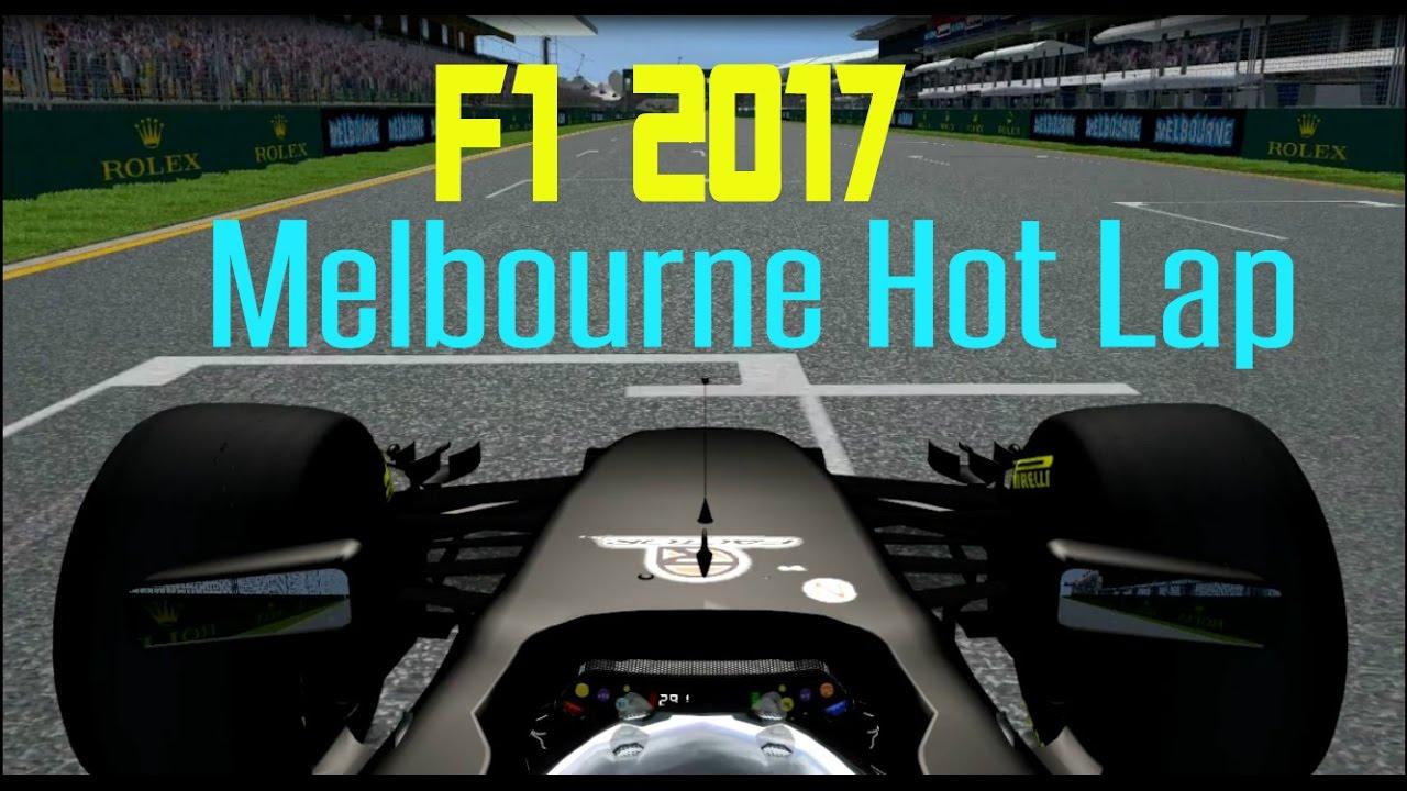 Rfactor f1 2017 melbourne simulator youtube rfactor f1 2017 melbourne simulator fandeluxe Epub