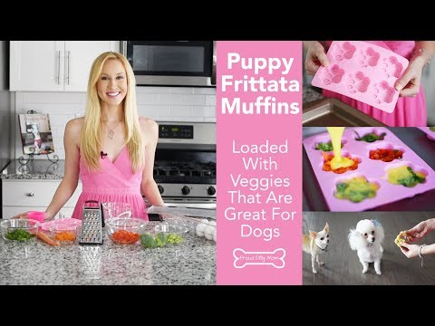 puppy-frittata-muffins-|-homemade-dog-treats-by-proud-dog-mom