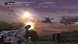 Dirge of Cerberus: Final Fantasy VII  Parte 4