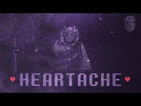 VGM #84: Heartache (Undertale)