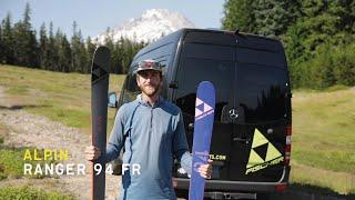 Fischer Alpine | Ranger 94 FR