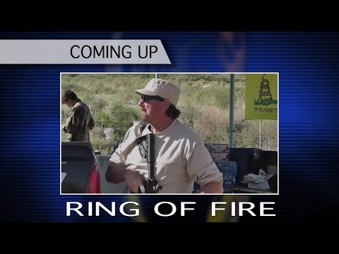 Free Speech TV | Episode 74 - Citigroup Settlement Insulting To Victims - The Ring Of Fire