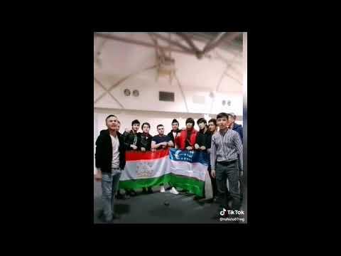 Салам алейкум узбекском таджикском