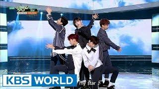 BOYFRIEND (보이프렌드)  - Star [Music Bank / 2017.08.25]