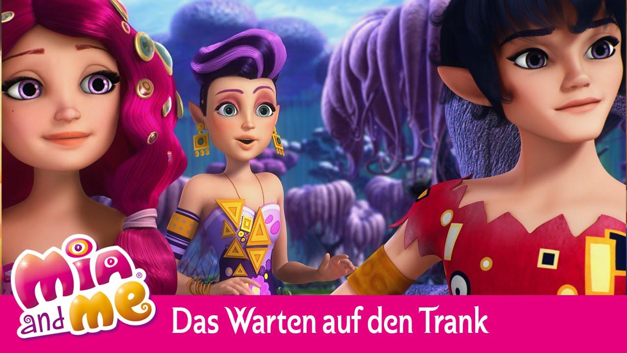 Mia And Me Filme Auf Deutsch