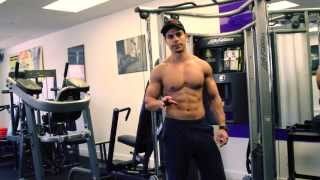 5 MUST-DO CHEST EXERCISES (VIDEO)