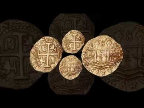 VIDEO: Treasure and World Coin Auction # 16 - Daniel Frank Sedwick, LLC