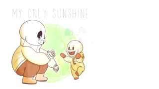 Sunshine - Undertale Lyrical Comic