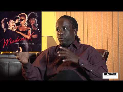 World Renowned Musician Cornelius Mims Interview by Keith O'Derek/Upfront Productions