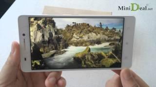 Lenovo Golden Warrior S8/A7600 4G LTE Smartphone
