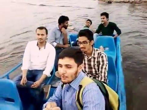 Rawal Lake View Islamabad (Boating)