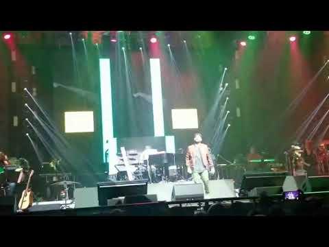 Mersal - Macho Song AR Rahman First Live Performance