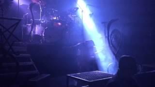 Behemoth live in thessaloniki Greece 18/04/2015