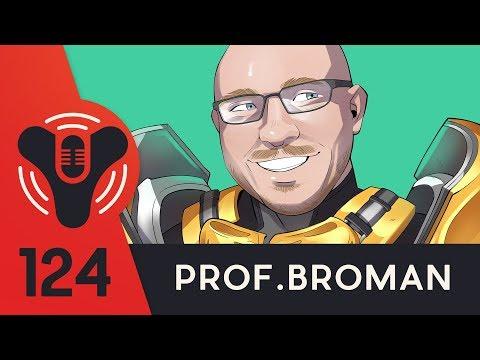 DCP - Episode #124 - Fire & Acquire (ft. Professor Broman)