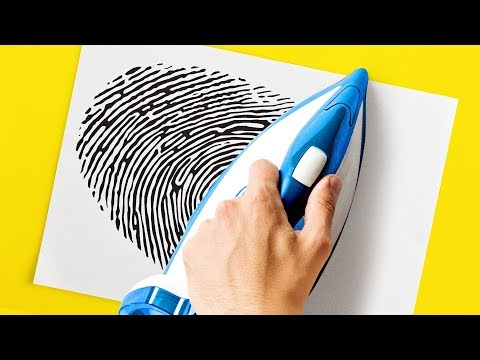 9 INCREDIBLE SPY HACKS AND CRAFTS FOR KIDS