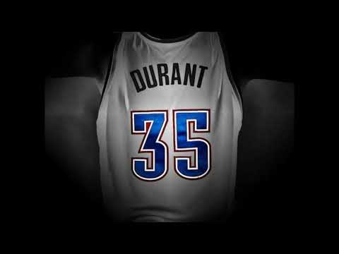 SHOULD THE WARRIORS HAVE RETIRED KEVIN DURANT'S NUMBER 35?