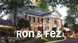 Classic Ron & Fez: Fez