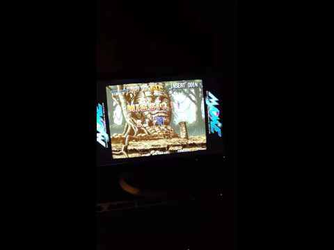 HyperSpin Arcade system
