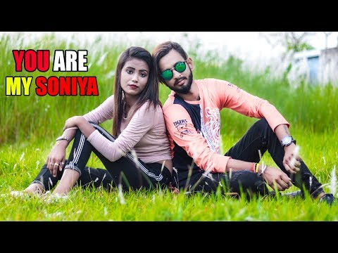 You Are My Soniya | Karan Nawani Ft. R3ZR | K3G | Sonu Nigam, Alka Yagnik
