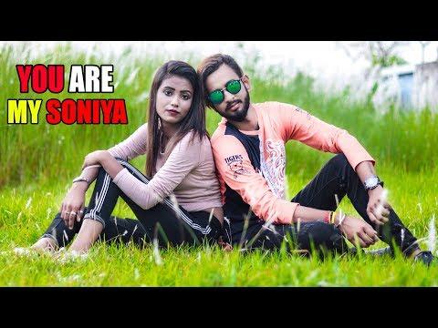 You Are My Soniya | Karan Nawani Ft. R3ZR | K3G | Sonu Nigam, Alka Yagnik Mp3