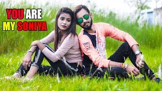 Gambar cover You Are My Soniya | Karan Nawani Ft. R3ZR | K3G | Sonu Nigam, Alka Yagnik